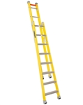 Step to Straight Ladder 7'-11' Louisville FXC1208