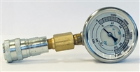 Manta Ray LL-1 50254 Force Gauge with Coupler, Replacement