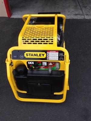 Manta Stanleygpu 18 8 50382 Hydraulic Power Pack