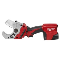 Milwaukee 2470-21 M12 Cordless PVC Shears Kit