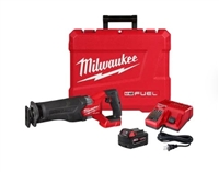 Milwaukee 2821-22 M18 FUEL™ SAWZALL® Recip Saw-1 Battery XC5.0 Kit