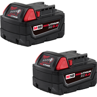 Milwaukee 48-11-1852 M18 1.5 Amp Compact Battery