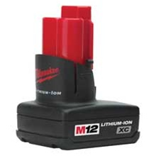 M12™ XC Battery Pack Milwaukee 48-11-2402