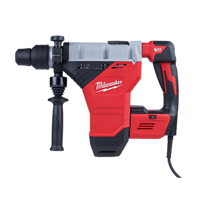 "Milwaukee 5546-21  1-3/4"" SDS Max Rotary Hammer"