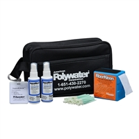 AquaKleen™ KIT W/ Finger Sprayer Fiber Cleaner POLYWATER AQ-KIT2