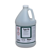 TType FO™ Anhydrous Alcohol One Gal. Bottle POL-FO-128