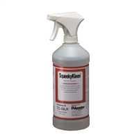 SqueekyKleen™ Qt Telcom Cleaner w/ Spayer POLYWATER TC-35LR
