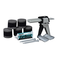 ZipSeal™ Duct Sealant w/ Tool POLYWATER ZIP-50KIT1G