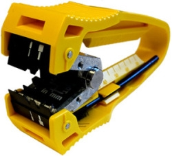 RIPLEY FO-CF 81400 Fiber Optic Stripper