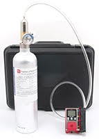 RKI 81-GX01HSCO-LV CALIBRATION KIT FOR GX-2009