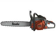 "Tanaka 20"" Gas Powered Chain Saw TCS51EAP20"