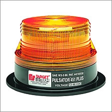 Federal Signal Pulsator 451 Plus Strobe Beacon