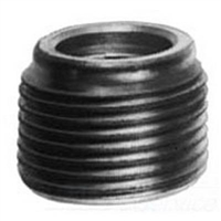 "WAL CRS-RE63 Steel Reducing Bushing 2""X 1"""