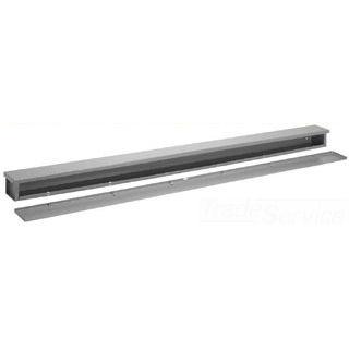 hoffman a6624rt wiring trough nema type 3r 6 x 6 x 24 rh linemen tools com