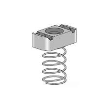 Power-Strut PSRS38EG Spring Nut 3/8""