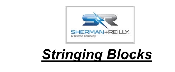 sherman reilly stringing block