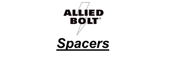 Spacers - Pole Line Hardware