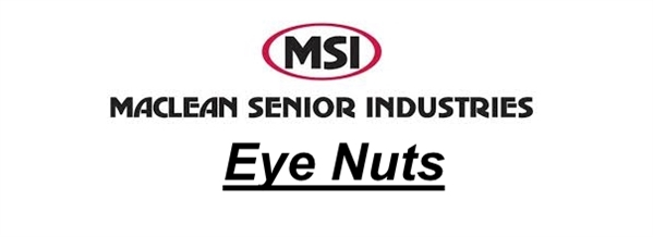 eye nuts